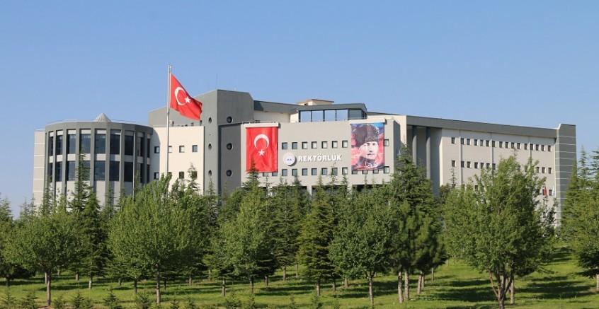 ERÜ Times Higher Education 2021 Yılı Dünya Üniversiteleri Sıralamasında 4 Alanda Başarı Elde Etti