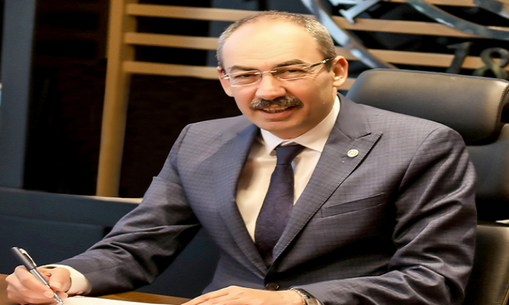 KTO Başkanı Ömer Gülsoy 'dan 30 ağustos zafer bayramı mesajı