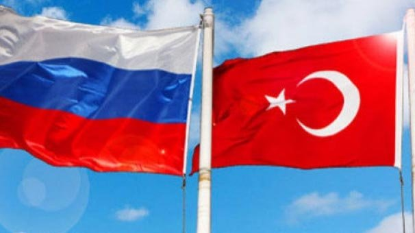 Rusya'dan flaş Türkiye açıklaması: 5 Aralık itibarıyla...