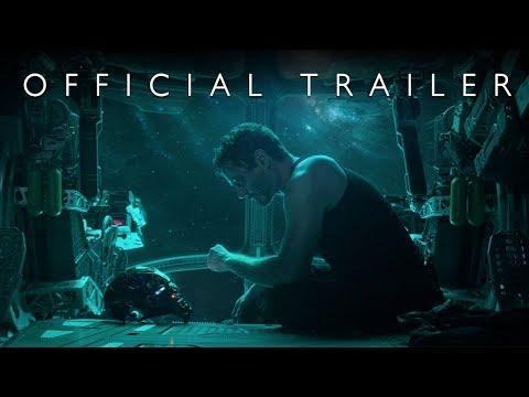 Avengers 4: EndGame | Fragman | Türkçe Altyazılı | HD